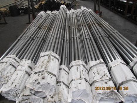 精密钢管是如何进行焊接的呢